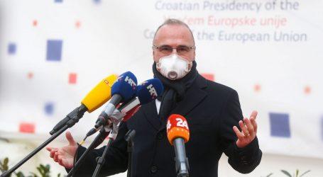 MVEP: Deseci hrvatskih državljana vratili se u zemlju iz kriznih žarišta