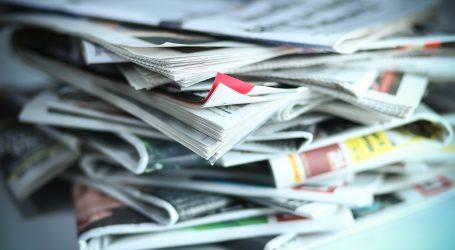 HND i SNH: Vladinim kriznim mjerama nisu obuhvaćeni novinari i mediji