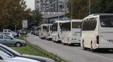 Sindikat prometa i Udruga sindikata vozača zbog koronavirusa odgodili štrajk