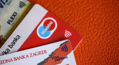 ŠTO MANJE KONTAKTA: Trgovački lanac  podigao limit za beskontaktno plaćanje bez unošenja PIN-a