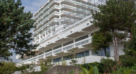 """HRVATSKA UDRUGA TURIZMA: """"Jadranski hoteli zatvaraju vrata na dva tjedna"""""""
