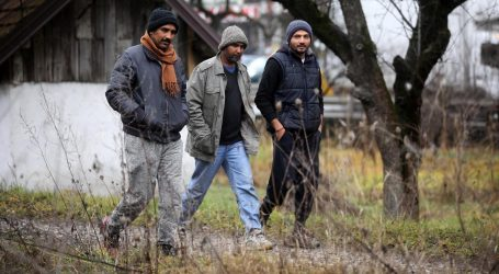 U lipnju iz Mrežnice izvučeno šest leševa migranata