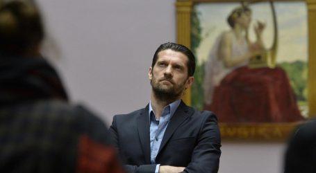 Davor Vugrinec otkrio svoju kolekciju umjetničkih remek-djela