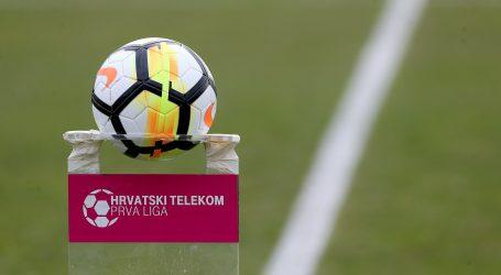HT PRVA LIGA Hajduk – Dinamo, početne postave
