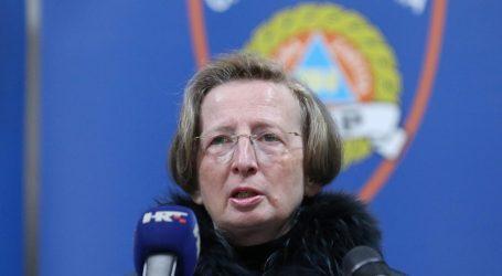 Alemka Markotić odgovarala na pitanja građana: 'Svaka epidemija je završila, i ova će'