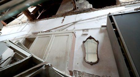 MDC: Otklanjanje posljedica potresa u muzejima dugoročan projekt