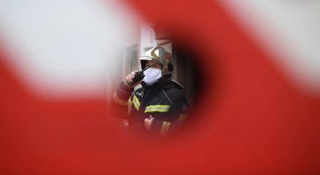 OBJAVLJENE SMJERNICE: Vatrogasci u borbi protiv koronavirusa