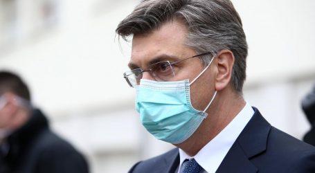 PLENKOVIĆ 'EU pripremila investicijski plan kao odgovor na koronavirus, Hrvatskoj 1,16 milijardi eura'