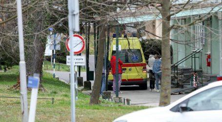Djelatnica Fonda za zaštitu okoliša bila u kontaktu sa zaraženom osobom, obolio i djelatnik Siemensa
