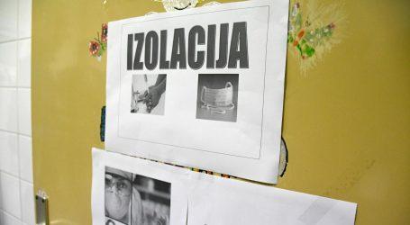 Osmi potvrđeni slučaj zaraze koronavirusom u Hrvatskoj