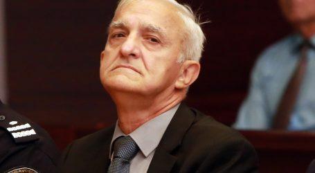 Ministarstvo pravosuđa: Nakon odsluženja kazne pušten kapetan Dragan i odmah protjeran iz Hrvatske