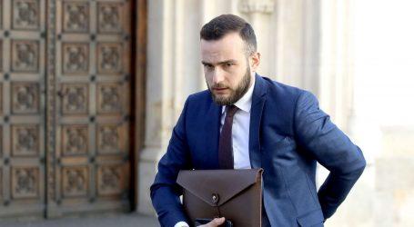 """ALADROVIĆ: """"HDZ-ova kampanja možda je pretjerano oštra"""""""