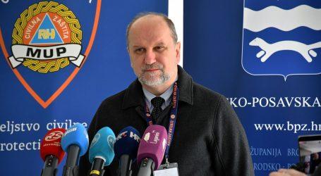 Žena koja je jučer umrla u Slavonskom Brodu do 19. 3. je bila na onkološkom odjelu