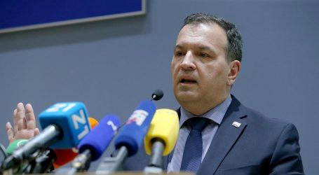 Vili Beroš najavio strože mjere na granicama