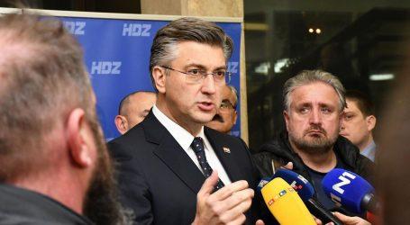 Plenković prihvatio sučeljavanje s Kovačem