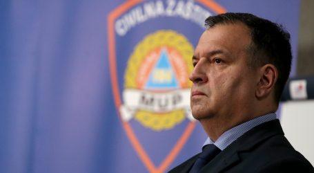 22 nova slučaja zaraze koronavirusom u Hrvatskoj, potvrđena peta žrtva