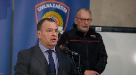 U Hrvatskoj 790 oboljelih, 64 osobe se oporavile