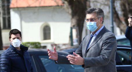 Ekskluzivno: Milijun troslojnih maski po cijeni od 0,20 dolara