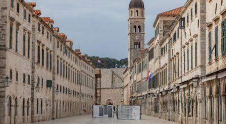 Pogoršalo se stanje dvoje pacijenata u Dubrovniku, prebačeni u Split