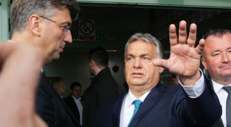 Orbánov plan: Mađarska zbog zaštite gospodarstva preuzima kontrolu nad MOL-om