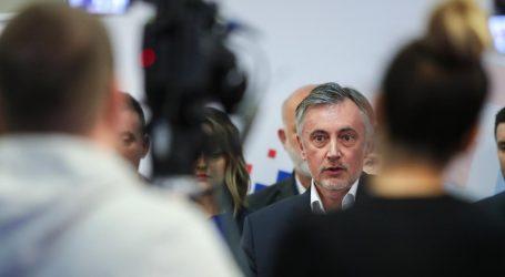 CRO DEMOSKOP: SDP i dalje ispred HDZ-a, Škorina stranka na trećem mjestu