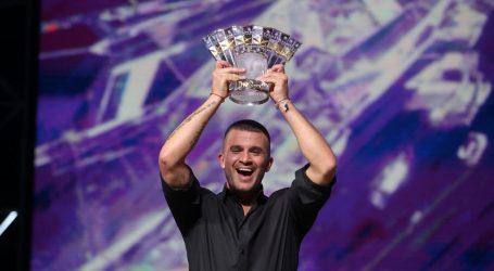 SLUŽBENA OBJAVA: Otkazan je Eurosong