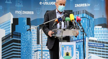 NEODGOVORNO: Gradonačelnik Bandić za štetu uzrokovanu potresom okrivio građane