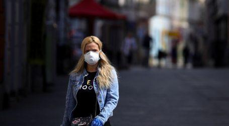 Dva nova slučaja zaraze u Bosni, do sada 342 oboljelih od koronavirusa