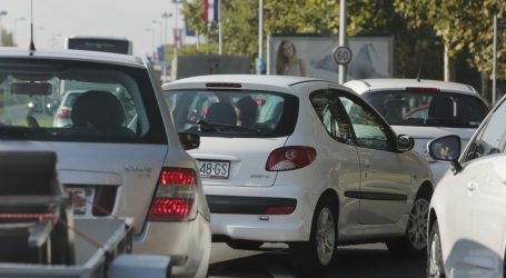 Policija upozorava: Zbog ministarskog sastanka u Zagrebu mogući zastoji i gužve