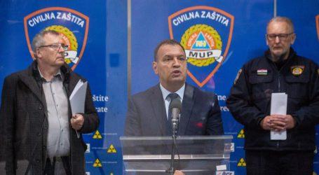U Hrvatskoj 77 novooboljelih, ukupno 867. Na respiratoru 32 osobe, 67 oporavljenih