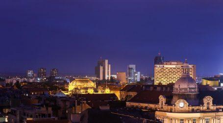 Novi potres od 3,2 po Richteru zatresao Zagreb