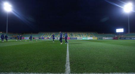 Istra 1961 zatvara stadion za oglede protiv Rijeke i Hajduka, Rijeka ne prodaje karte za polufinale kupa