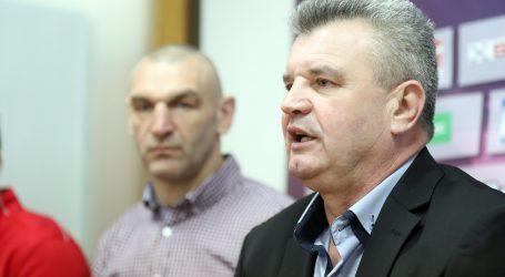 Hrvatski boksački savez postupio u skladu s uputama državnih institucija