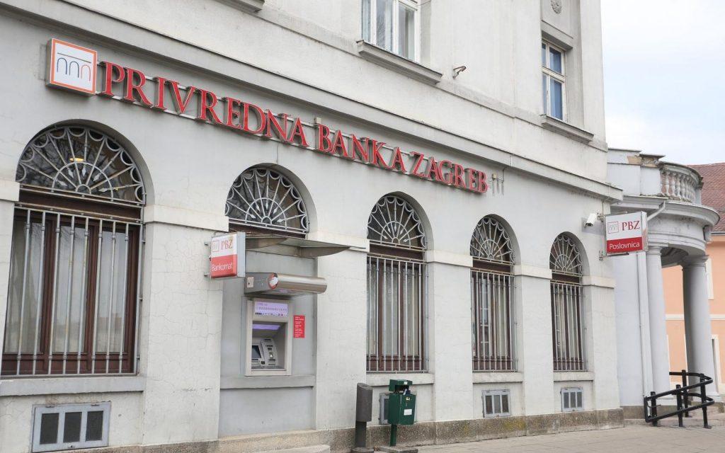 Erste Banka Poslovnica Firule Tromont