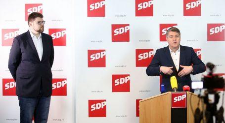 SDP predlaže odgodu plaćanja kredita na godinu dana
