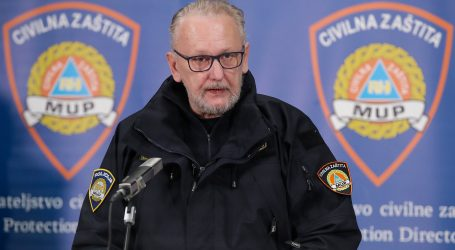 Božinović: Apeliram da prvoaprilske šale ne postanu opasne dezinformacije