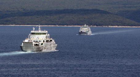 HAK upozorava na skliske i mokre kolnike, vjetar otežava pomorski promet