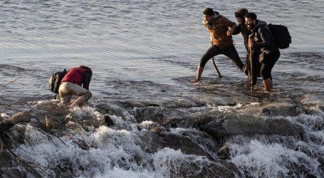 Grčki premijer upozorio migrante da ne pokušavaju ući u Grčku jer će biti vraćeni