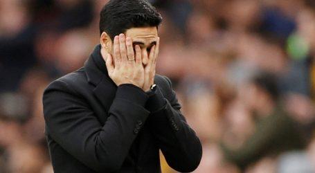 Arsenalov menadžer Mikel Arteta pozitivan na koronavirus