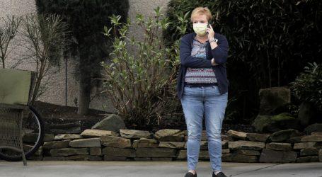 MALI LOŠINJ Hospitalizirani član posade nije zaražen koronavirusom