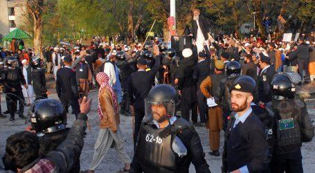 Pakistanke zasuli kamenjem dok su prosvjedovale za svoja prava