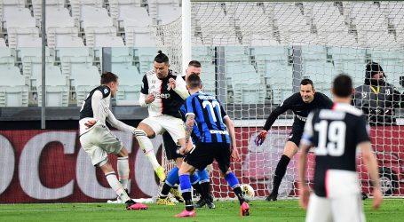 Juventus se pobjedom nad Interom vratio na vrh ljestvice talijanskog prvenstva