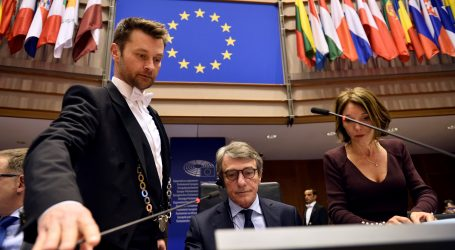 Sjednica Europskog parlamenta premještena u Bruxelles zbog opasnosti od koronavirusa