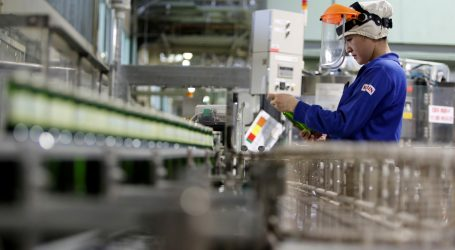 Hrvatska među zemljama EU-a s najvećim padom industrijske proizvodnje u siječnju