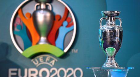 EURO 2020 zbog koronavirusa odgođen i prebačen za dogodine