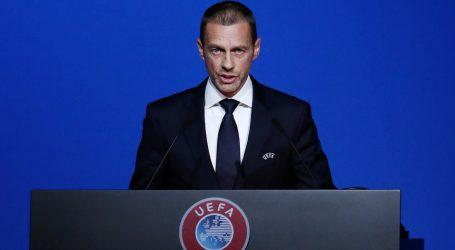 UEFA službeno potvrdila odgodu Europskog prvenstva: 'Svrha iznad profita'