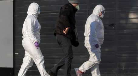 U Crnoj Gori prva dva slučaja zaraze koronavirusom