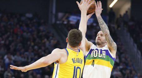 NBA: Bender bolji od Šarića, Hezonja solidan