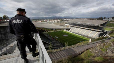 PORTUGAL Policija pretražila nogometne klubove zbog sumnje na utaju poreza