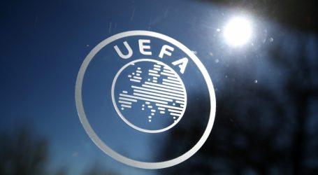 UEFA će odluku o daljnjem postupanju povodom koronavirusa donijeti tek u utorak